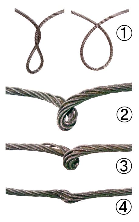おさらいワイヤロープ