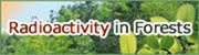Radioactivity in forests banner